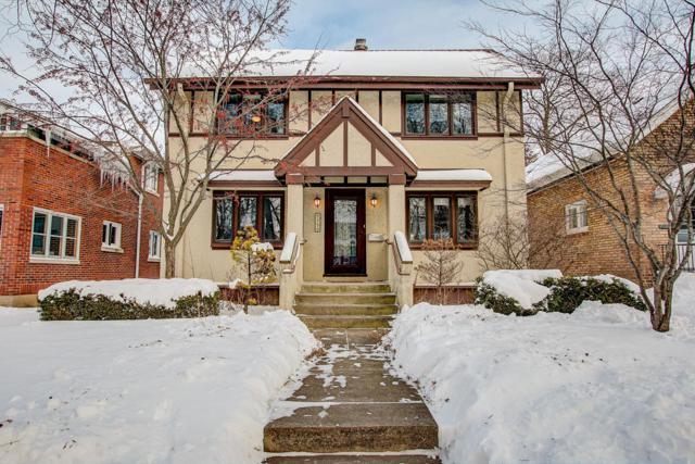 4150 N Farwell Ave, Shorewood, WI 53211 (#1621174) :: Tom Didier Real Estate Team