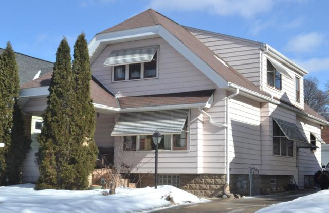 2358 N 63rd St, Wauwatosa, WI 53213 (#1621293) :: eXp Realty LLC