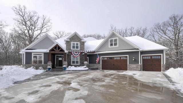 9016 225th Ave, Salem, WI 53168 (#1621342) :: RE/MAX Service First Service First Pros