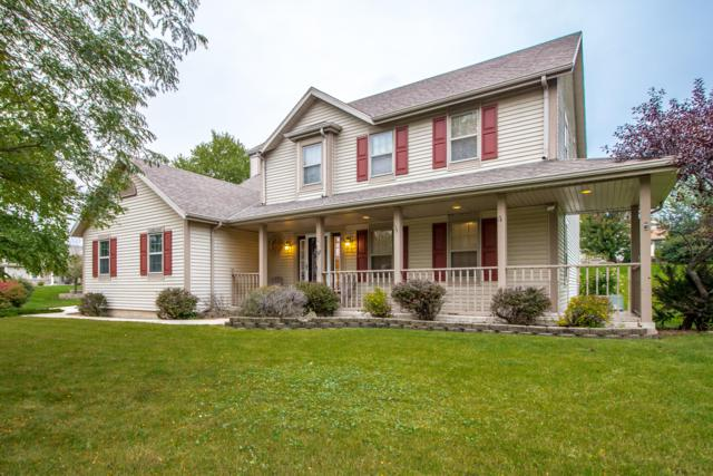 S96W12768 Champions Dr, Muskego, WI 53150 (#1621406) :: Tom Didier Real Estate Team
