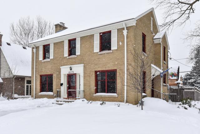 6175 N Bay Ridge Ave, Whitefish Bay, WI 53217 (#1621411) :: Tom Didier Real Estate Team