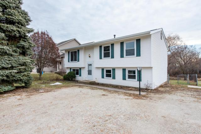 23323 83rd Pl, Salem, WI 53168 (#1621430) :: Tom Didier Real Estate Team