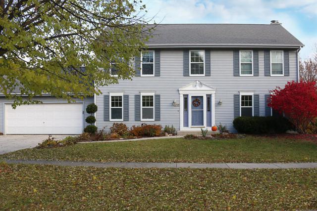 N106W7042 Dayton St, Cedarburg, WI 53012 (#1621474) :: Tom Didier Real Estate Team
