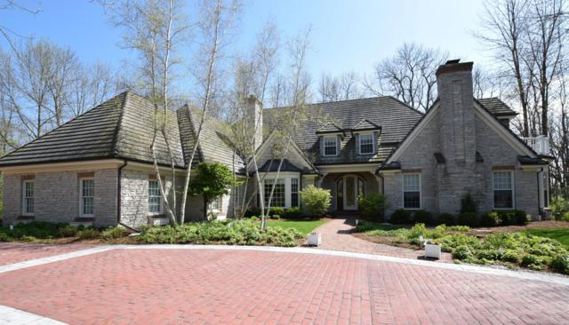 11908 N Wilderness Ct, Mequon, WI 53092 (#1621560) :: eXp Realty LLC