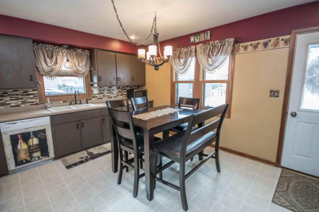 1227 6th Ave, Grafton, WI 53024 (#1621639) :: Tom Didier Real Estate Team