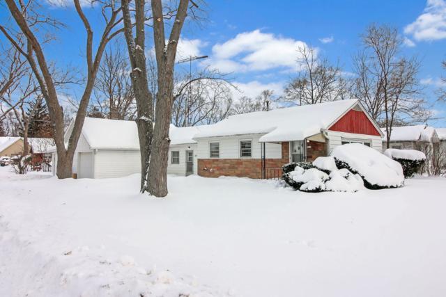 7019 250th Ave, Paddock Lake, WI 53168 (#1621689) :: Tom Didier Real Estate Team