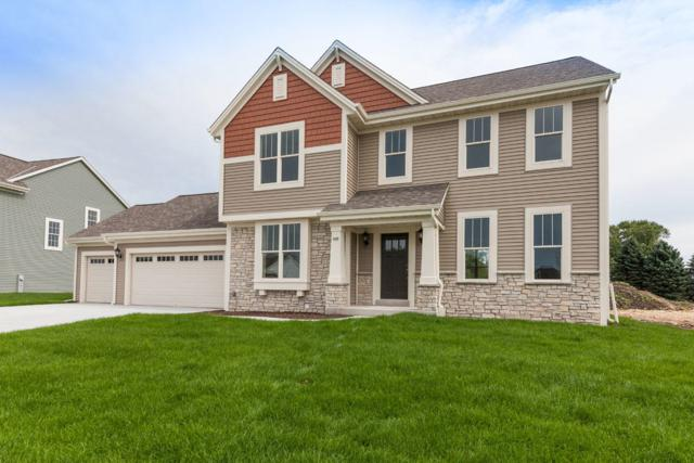 405 Fairview Cir, Waterford, WI 53185 (#1621838) :: Tom Didier Real Estate Team