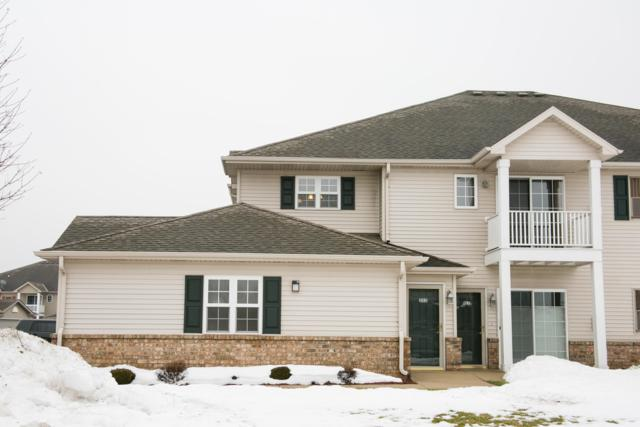 1742 Summerfield Way #202, Mount Pleasant, WI 53406 (#1622107) :: RE/MAX Service First Service First Pros