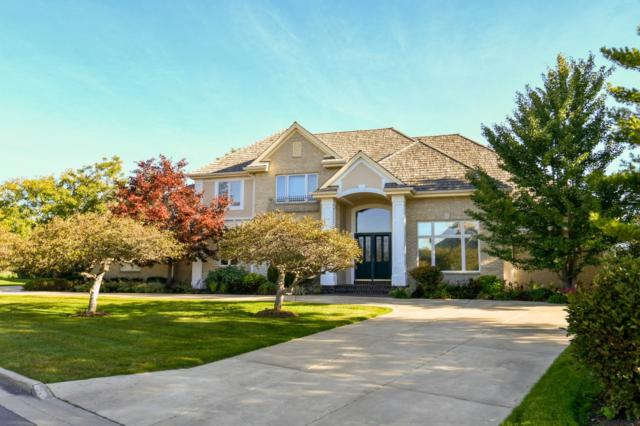 804 N Pinyon Ct, Hartland, WI 53029 (#1622156) :: RE/MAX Service First Service First Pros