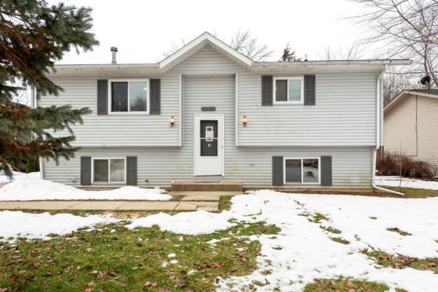 27827 99th St, Salem, WI 53179 (#1622157) :: Tom Didier Real Estate Team