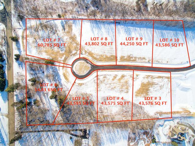 Lt5 Rookery Rd, Delafield, WI 53072 (#1622230) :: eXp Realty LLC