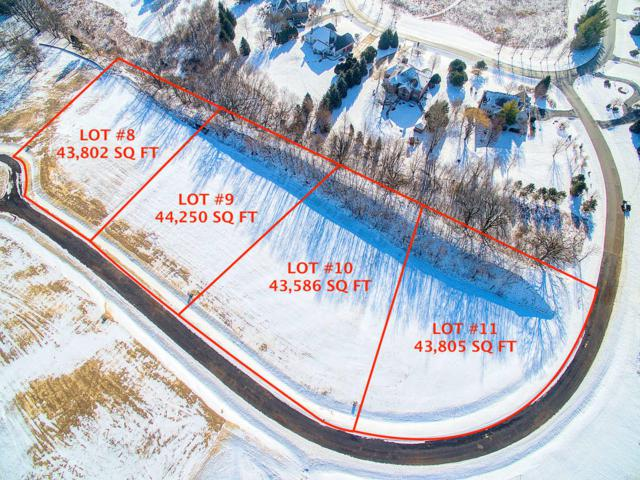 Lt9 Rookery Rd, Delafield, WI 53072 (#1622243) :: eXp Realty LLC