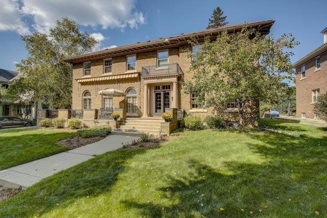 2718 E Beverly Rd, Shorewood, WI 53211 (#1622265) :: Tom Didier Real Estate Team