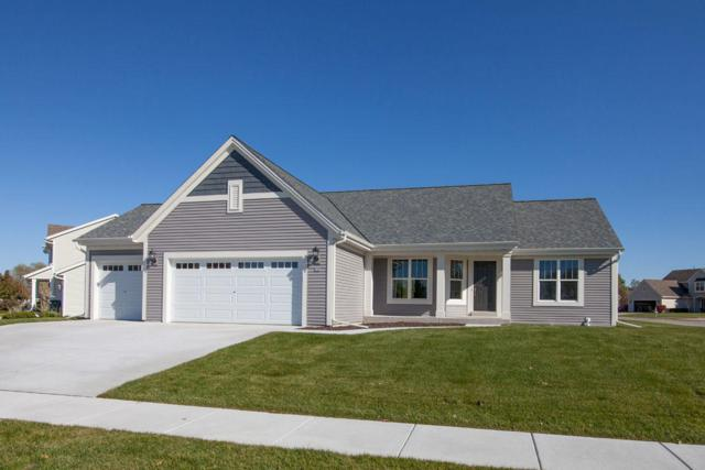729 N Sandy Ln, Elkhorn, WI 53121 (#1622266) :: Tom Didier Real Estate Team