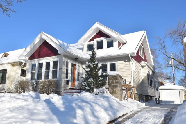 2418 N 63rd St, Wauwatosa, WI 53213 (#1622290) :: eXp Realty LLC