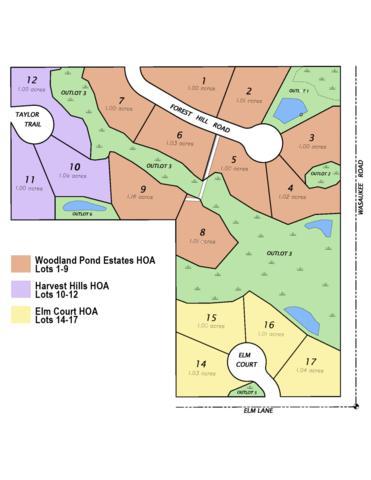 Lt1 N Forest Hill Rd, Germantown, WI 53022 (#1622302) :: Tom Didier Real Estate Team