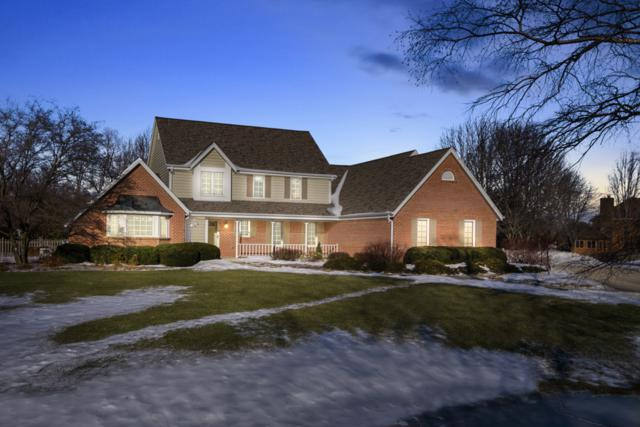 12019 N Silver Ave, Mequon, WI 53097 (#1622431) :: Tom Didier Real Estate Team