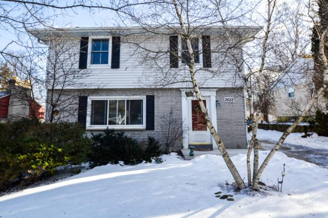 2622 N 116th St, Wauwatosa, WI 53226 (#1622452) :: eXp Realty LLC