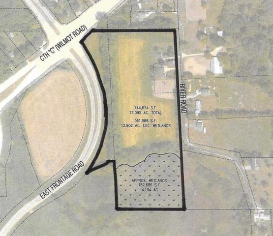 8920 114th Ave, Pleasant Prairie, WI 53158 (#1622536) :: RE/MAX Service First