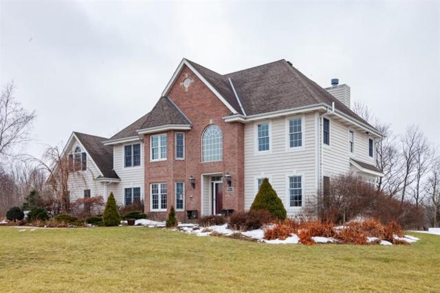 1021 Lakeland Rd, Grafton, WI 53024 (#1622585) :: Tom Didier Real Estate Team