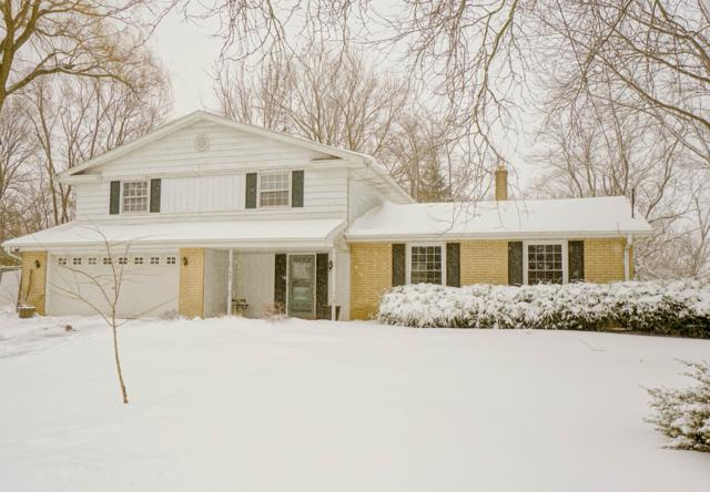 409 West St, Palmyra, WI 53156 (#1622625) :: RE/MAX Service First