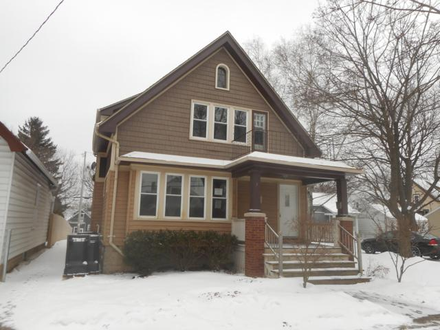 1307 N 67th St 1307A, Wauwatosa, WI 53213 (#1622632) :: eXp Realty LLC