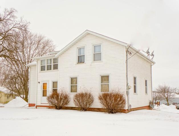 1204 River Dr, Watertown, WI 53094 (#1622634) :: RE/MAX Service First