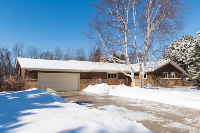 1303 Trailway Dr, Grafton, WI 53024 (#1622815) :: Tom Didier Real Estate Team