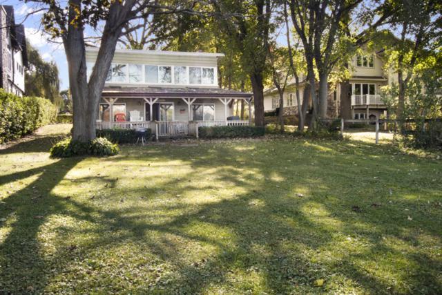 9060 Lake Park Dr, Randall, WI 53128 (#1622828) :: Tom Didier Real Estate Team