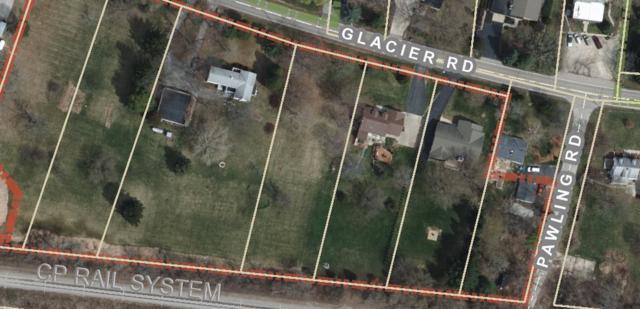 Lt3 Glacier Rd, Pewaukee, WI 53072 (#1622835) :: eXp Realty LLC