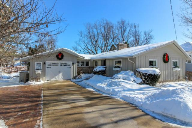 229 Sheldon St, Rockdale, WI 53523 (#1622841) :: RE/MAX Service First