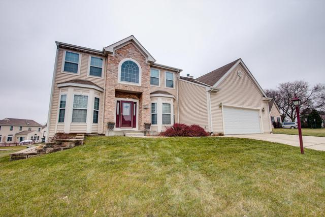 9318 W Ryan Ct, Milwaukee, WI 53224 (#1622948) :: Tom Didier Real Estate Team