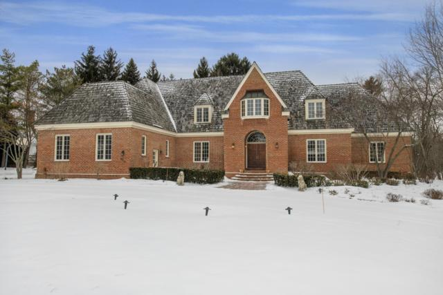 3714 W Grace Ave, Mequon, WI 53092 (#1622996) :: Tom Didier Real Estate Team
