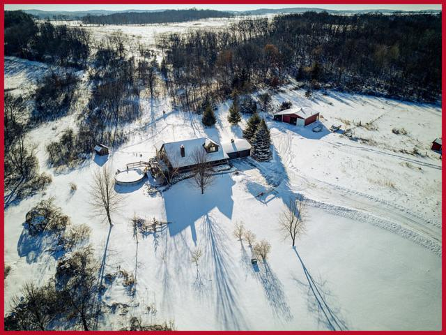 N8295 State Road 89, Waterloo, WI 53594 (#1623000) :: RE/MAX Service First