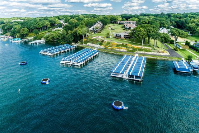 1070 S Lake Shore Dr 5-B1, Lake Geneva, WI 53147 (#1623060) :: eXp Realty LLC