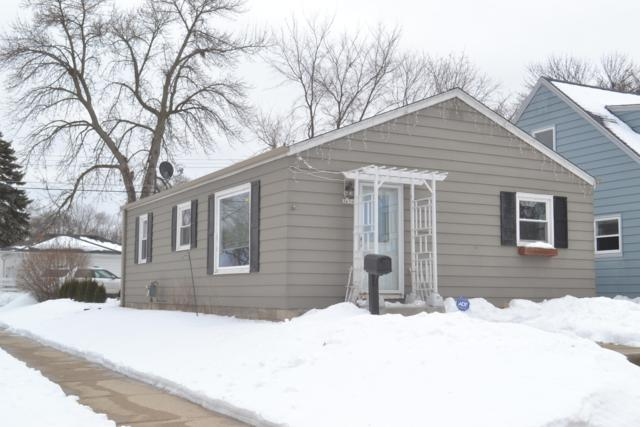 3636 N 97th St, Milwaukee, WI 53222 (#1623068) :: RE/MAX Service First
