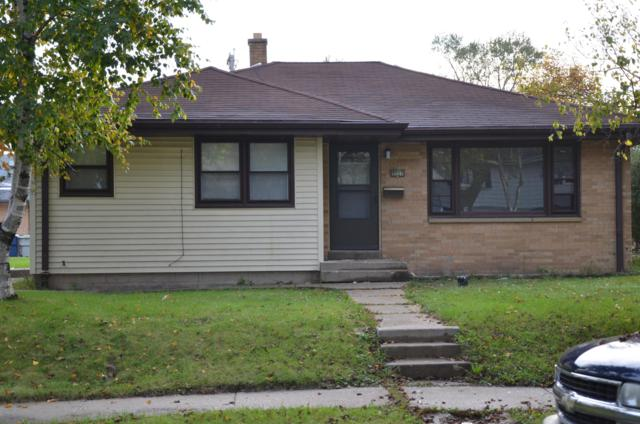 9551 W Beckett Ave, Milwaukee, WI 53225 (#1623336) :: Tom Didier Real Estate Team