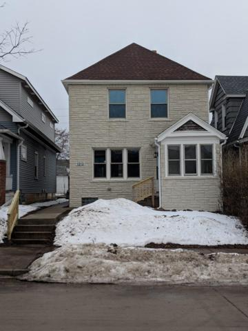 1213 S 58th, Milwaukee, WI 53217 (#1623441) :: eXp Realty LLC