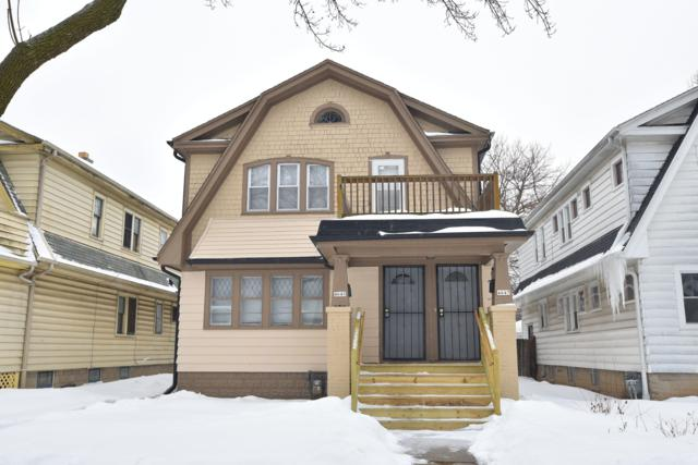 4645 N 38th St #4647, Milwaukee, WI 53209 (#1623467) :: eXp Realty LLC