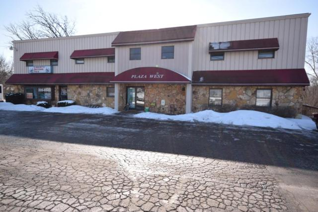 2361 W Washington St, West Bend, WI 53095 (#1624023) :: eXp Realty LLC