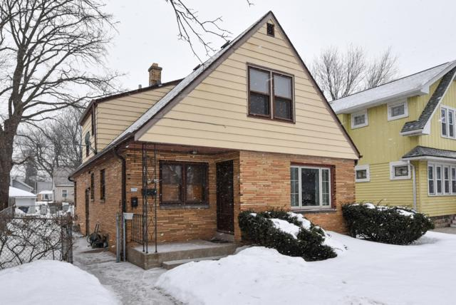 139 S 72nd St 139A, Milwaukee, WI 53214 (#1624133) :: RE/MAX Service First Service First Pros