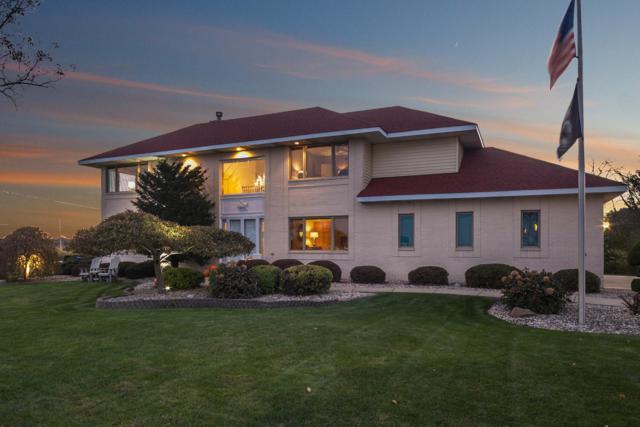 11550 Lakeshore Dr, Pleasant Prairie, WI 53158 (#1624568) :: Tom Didier Real Estate Team