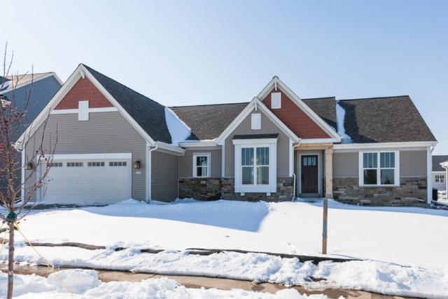 1450 Rosewood Pass, Oconomowoc, WI 53066 (#1624641) :: RE/MAX Service First Service First Pros
