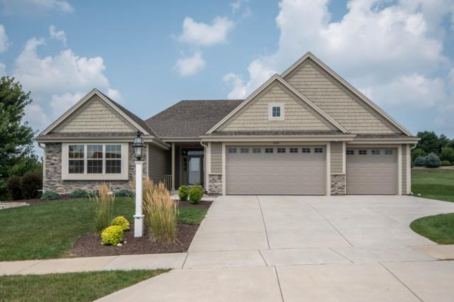 1606 Mohican Trl, Waukesha, WI 53189 (#1624891) :: Tom Didier Real Estate Team