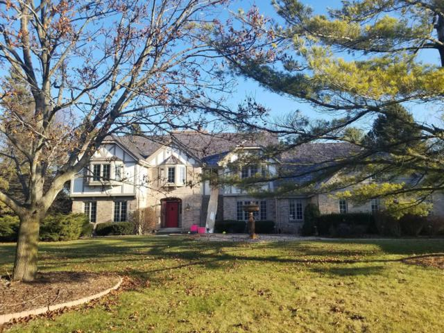 10024 N Vintage Dr, Mequon, WI 53092 (#1625165) :: eXp Realty LLC
