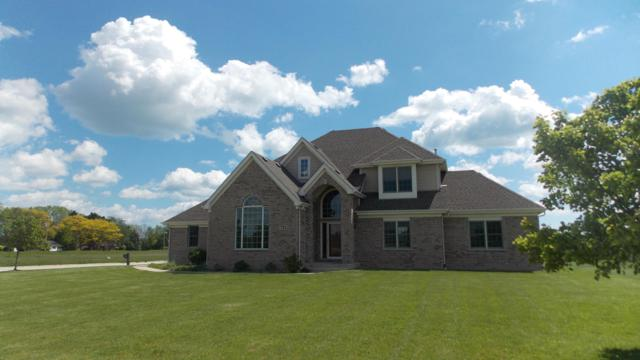 721 21st Ave, Somers, WI 53140 (#1625167) :: eXp Realty LLC