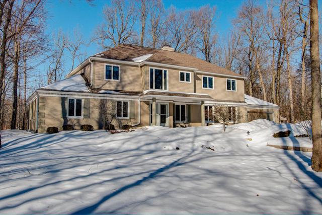 1466 E Dean Rd, Fox Point, WI 53217 (#1625271) :: Tom Didier Real Estate Team