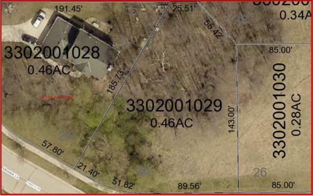 414 Firefly Trl Lt25, Hartford, WI 53027 (#1625340) :: Tom Didier Real Estate Team