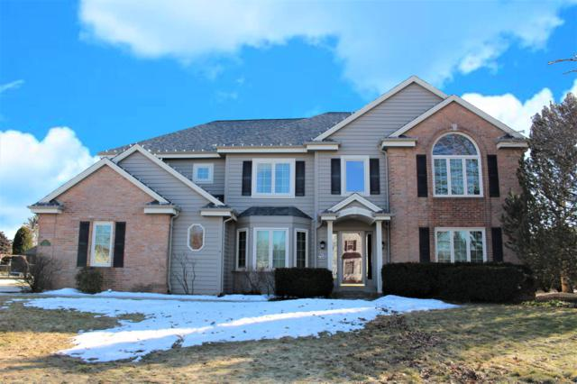 N49W16993 Fox Ridge Dr, Menomonee Falls, WI 53051 (#1625467) :: eXp Realty LLC