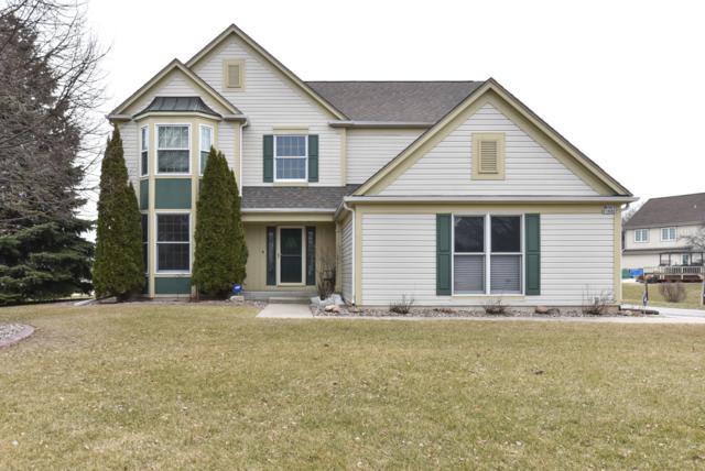 N101W14457 Raintree Dr, Germantown, WI 53022 (#1625992) :: Tom Didier Real Estate Team